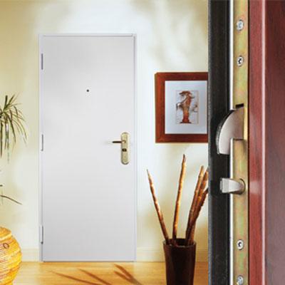 portes blindées fichet
